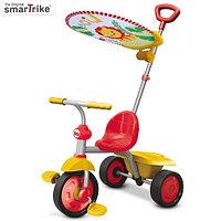 Велосипед Glee Plus Red & Yellow c 18 мес. (Smart Trike, Израиль)