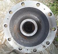 Ступица заднего колеса 80513005 для автогрейдеров XCMG GR215 и GR180