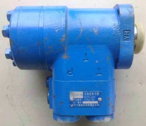 Рулевой распределитель BZZ-200 502-5285 на автогрейдеры XCMG GR215 и GR180