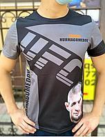 Футболка UFC Хабиб
