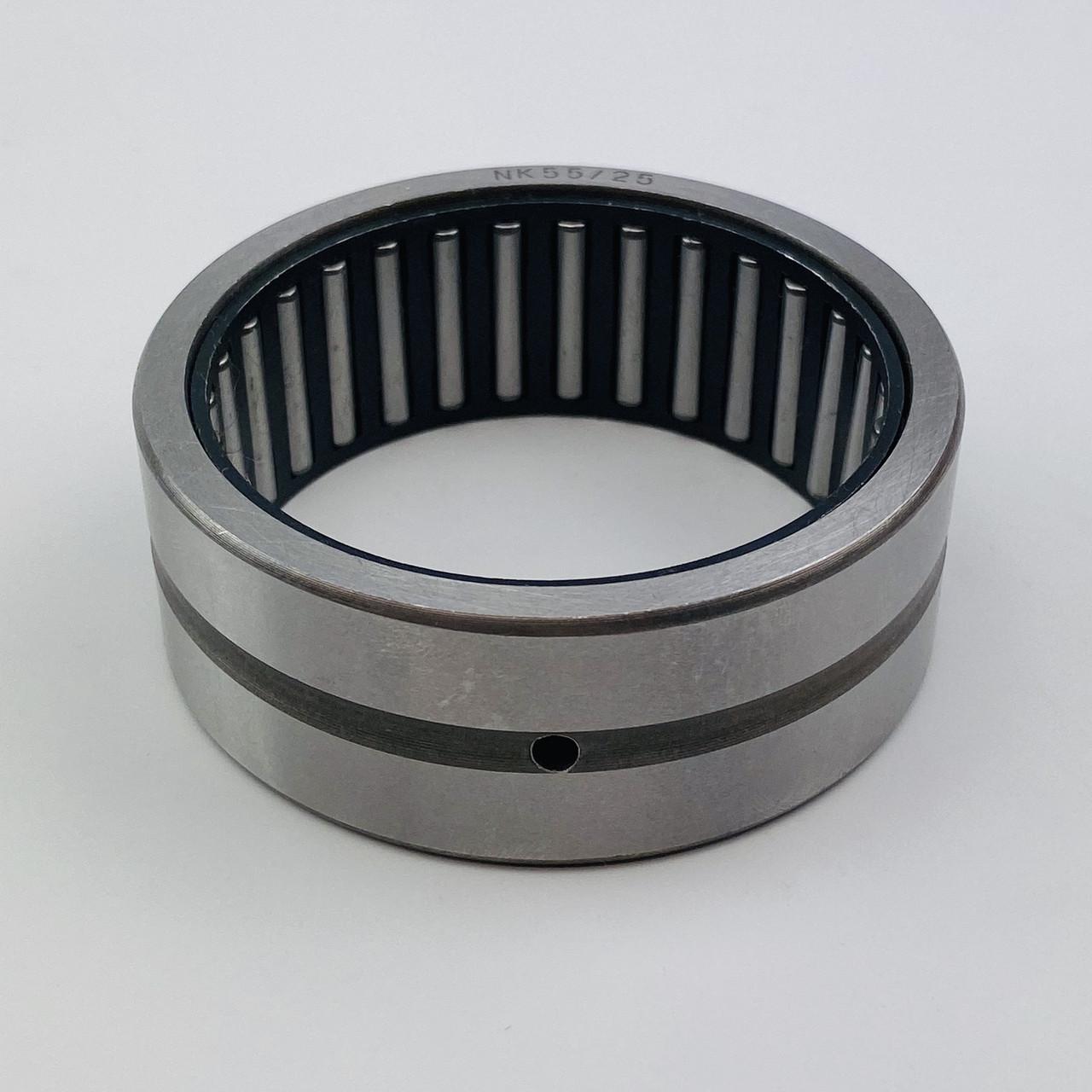 Игольчатый подшипник пальца цапфы NK55/25 105010012