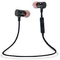 Bluetooth наушники A920BL, черный