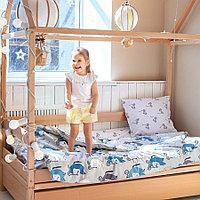 Детское постельное белье Pituso Марафон 160 на 80