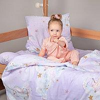 Детское постельное белье Pituso Единорожка 160 на 80