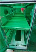 Гидропоника (Аэропоника) МГУ – мобильная гидропонная установка, производительностью от 20 кг, фото 3