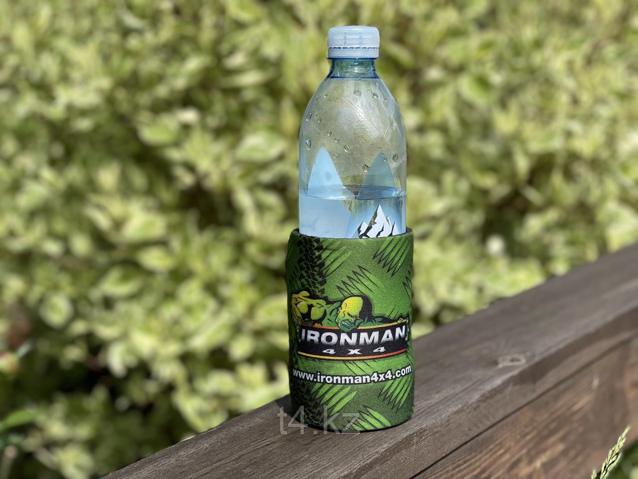 Термо оболочка для бутылок - IRONMAN 4X4