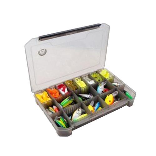 Коробка со съемными перегородками Aquatic КДП-3 (270x175x40 мм) КДП-3