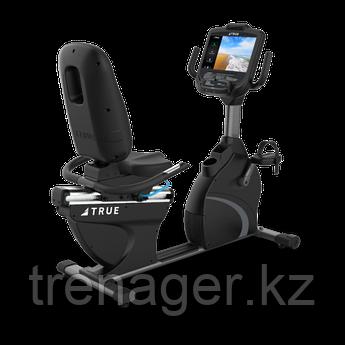Горизонтальный велотренажер True C900 + консоль Envision Compass