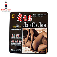 Капсулы для мужского здоровья Лао Сэ Лон