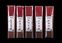 Тибетские благовония из натуральной бамбуковой палочки