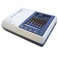 Электрокардиограф 3-6 канальный ЭК3ТЦ-3/6-04 АКСИОН с микропроцессорным управлением и автоматической обработ, фото 1