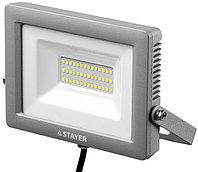 Прожектор светодиодный LED PRO 30 Вт STAYER 57131-30