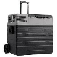 Холодильник компрессорный Alpicool NX62 NX62