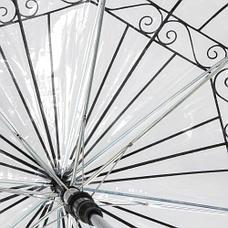 Прозрачный купольный зонт Ликвидация склада!, фото 2