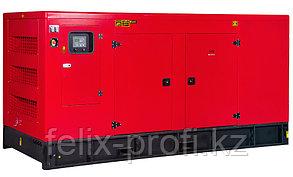 FUBAG Электростанция дизельная DSI 410 DA ES