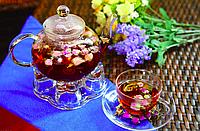 Чай цветочный