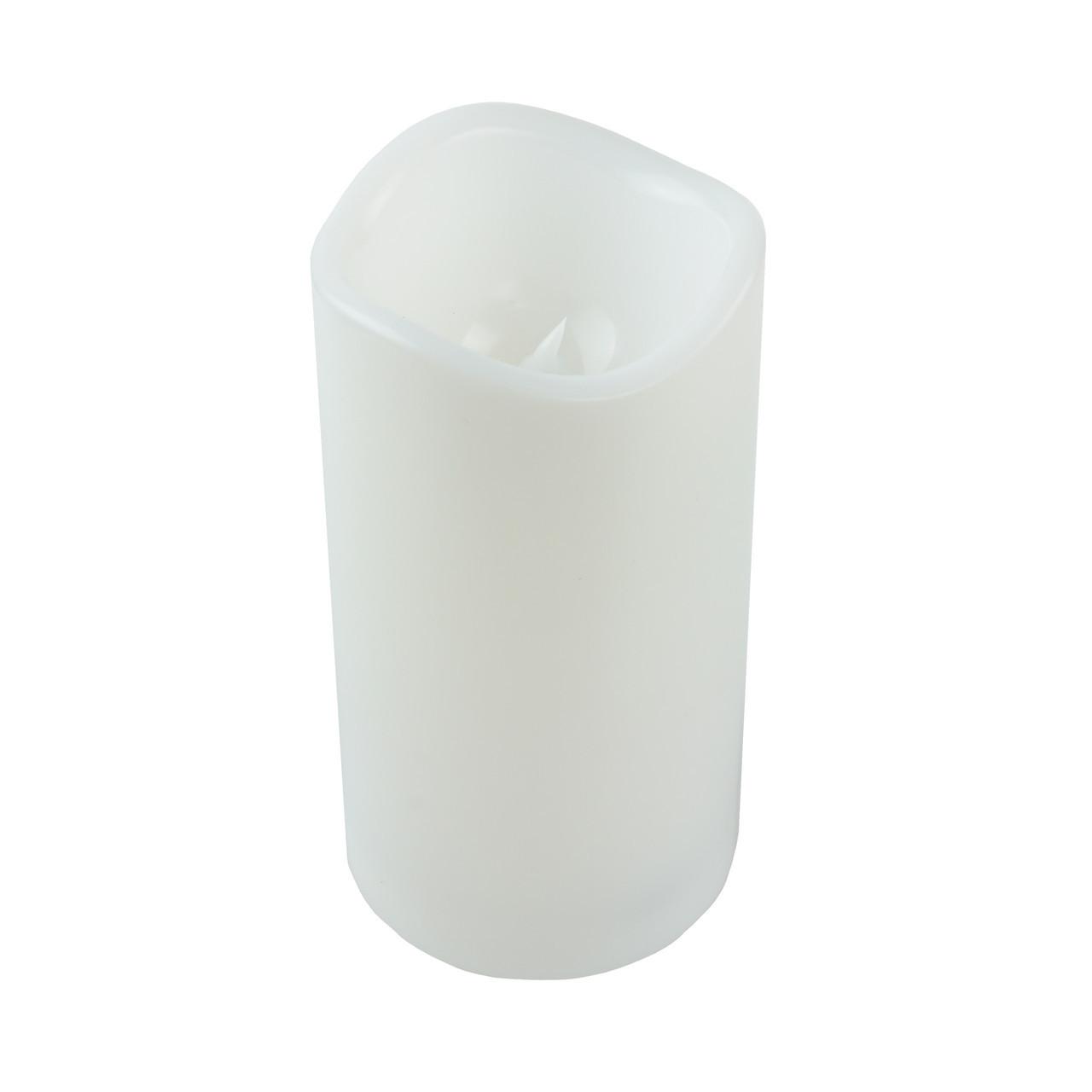 Свеча Led ночник, 15 см Ликвидация склада!