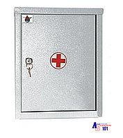 Футляр металлический ФАМ-01 настенный