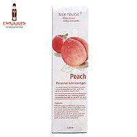 Интим гель-смазка Silk Touch Peach