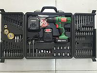 Аккумуляторный Шуруповерт Rodex RDX337A 18.0V