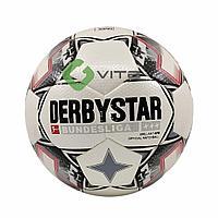 Мяч футбольный DERBYSTAR Bundesliga, фото 1