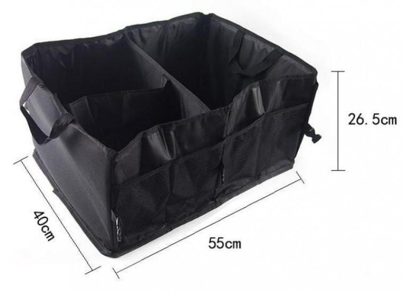 Сумка-органайзер для автомобиля Magic Bag (Мэджик Бэг) Ликвидация склада!