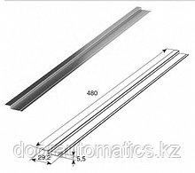 Комплект боковых профилей DHOP07 для панели 500мм