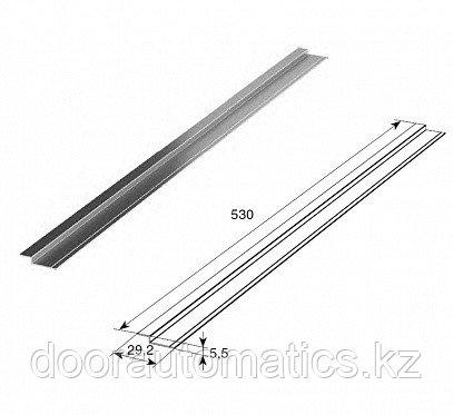 Комплект боковых профилей DHOP07 для панели 550мм