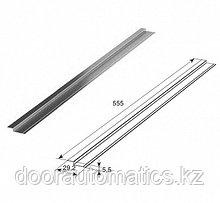 Комплект боковых профилей DHOP07 для панели 575мм