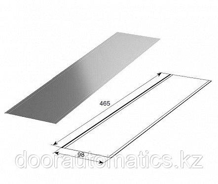 Комплект облицовочных профилей DHOP23 для панели 475мм