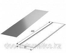 Комплект облицовочных профилей DHOP23 для панели 500мм