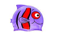 Плаванье. Шапка рыбка-кошка 2608