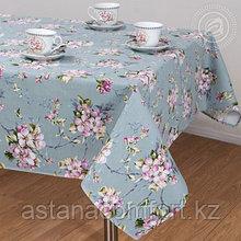 Кухонная скатерть для стола. Хлопок. Россия