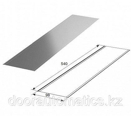 Комплект облицовочных профилей DHOP23 для панели 550мм