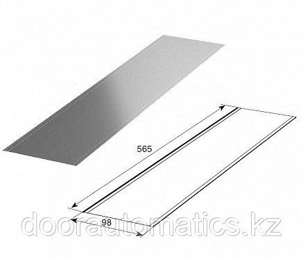 Комплект облицовочных профилей DHOP23 для панели 575мм