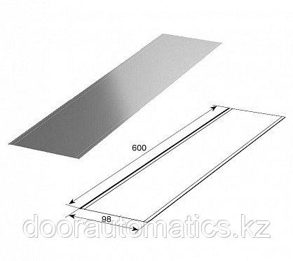 Комплект облицовочных профилей DHOP23 для панели 610мм