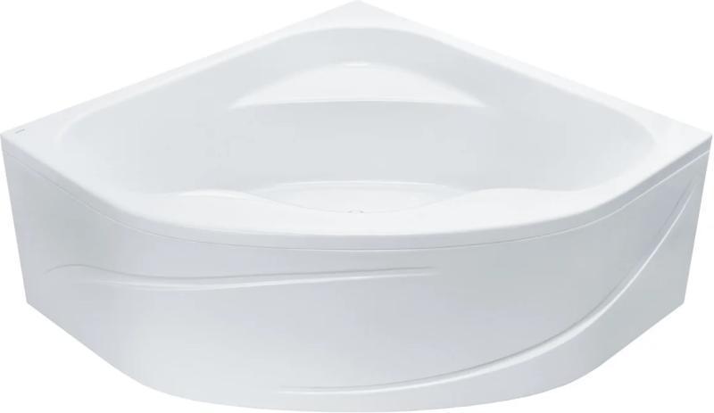 Ванна акриловая SANTEK КАННЫ 1WH111983 150х150 белый (Без монтажного комплекта) (1WH111983)