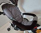 Детский велосипед трехколесный Future с родительской ручкой. Рассрочка. Kaspi RED, фото 5