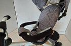 Детский велосипед трехколесный Future с родительской ручкой. Рассрочка. Kaspi RED, фото 6