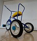 """Детский трехколесный велосипед """"Балдырган"""". Kaspi RED. Рассрочка., фото 7"""