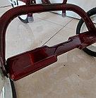 """Детский трехколесный велосипед """"Балдырган"""". Kaspi RED. Рассрочка., фото 2"""