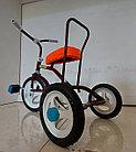 """Детский трехколесный велосипед """"Балдырган"""". Kaspi RED. Рассрочка., фото 3"""