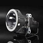 Bi-LED линзы Aozoom А3+ 3,0 дюйм, 35Вт, 4000Lm, 12В, 5500K, фото 2