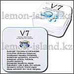 """Капсулы для снижения веса """"V7"""" в жестяной упаковке., фото 2"""