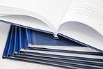 Изготовление журнала в твердом переплете, фото 2