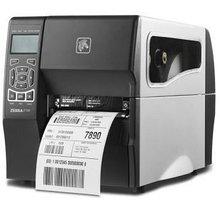 Zebra ZT23043-T0E200FZ принтер этикеток термотрансферный ZT230; 300 dpi, Euro and UK cord, Serial, USB, Eth-t