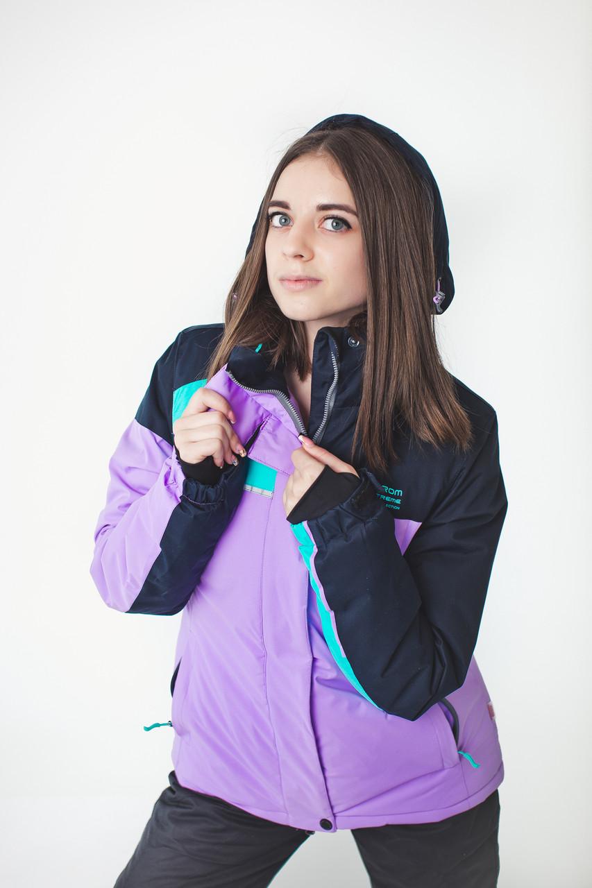 Женский горнолыжный костюм 6