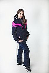 Женский горнолыжный костюм 5