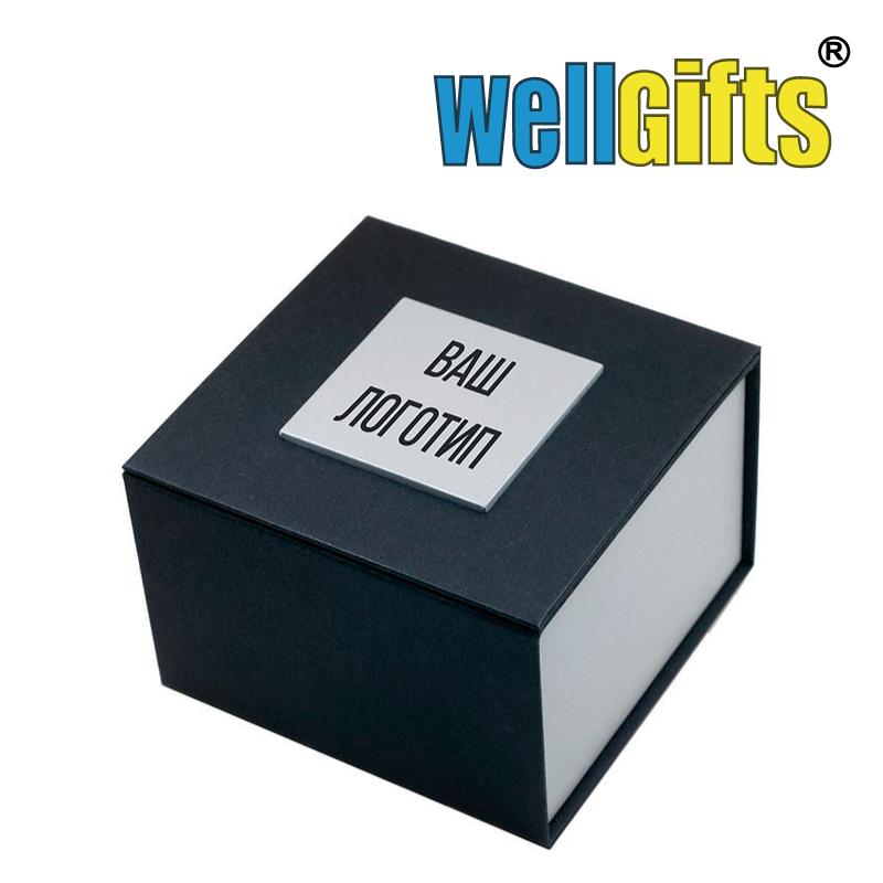 Изготовление коробок с нанесением логотипа