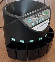 Машина для счета и сортировки монет SE-900 (2021) обновление на монеты 200 тенге, фото 1